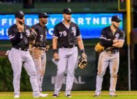 White Sox, Astros carry playoff history into ALDS