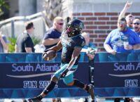 No. 15 Coastal Carolina hits road to face Arkansas St.