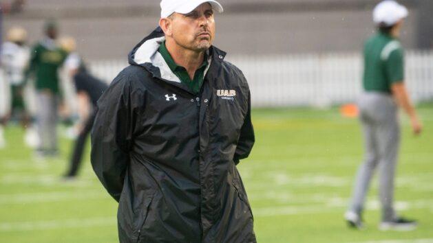 Win or Lose, UAB – College Football's Biggest Winner