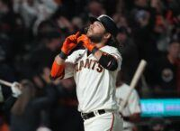 Giants host Dodgers in Game 5 of NLDS