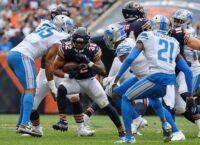 Report: Bears lose Montgomery (knee) 4-5 weeks