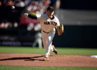 Giants host talented Dodgers in Game 1 of NLDS