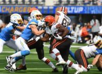Chubb, Hunt among several Browns to miss practice