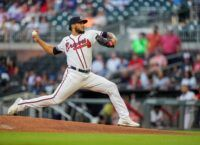 Hot-pitching Braves attempt to finish off Brewers